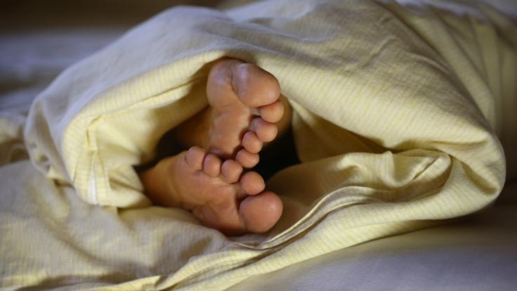 In England will eine Frau ihre Bettdecke heiraten. (Symbolbild) (Foto)