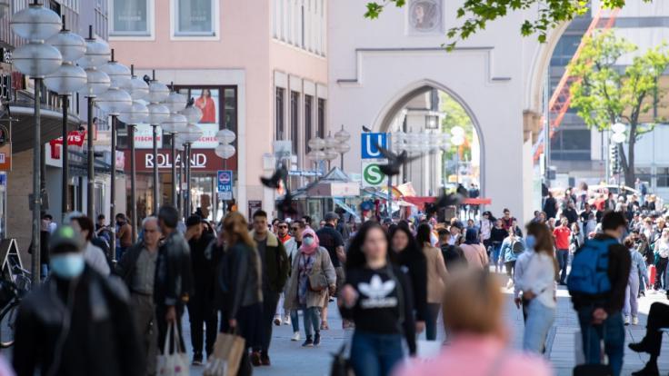 Sonntagsöffnung am 30.August: In diesen Städten findet ein verkaufsoffener Sonntag statt. (Foto)