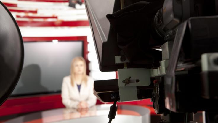 Dass ihre Krankheit rechtzeitig erkannt wurde, verdankt TV-Moderatorin Victoria Price einer aufmerksamen Zuschauerin (Symbolbild). (Foto)