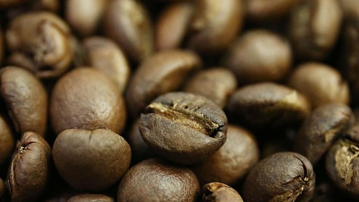 Dieser Kaffee soll die Potenz steigern.
