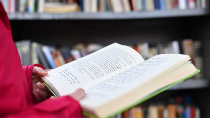 Die Frankfurter Büchermesse lädt Fachbesucher und Bücherwürmer vom 11. bis 15. Oktober 2017 ein. (Foto)