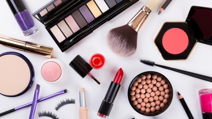 Make-up soll schöner machen - doch was, wenn die Schminke gesundheitsschädliche Stoffe enthält? (Symbolfoto)