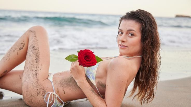 Wie tickt die neue Bachelorette 2021 Maxime Herbord privat? (Foto)