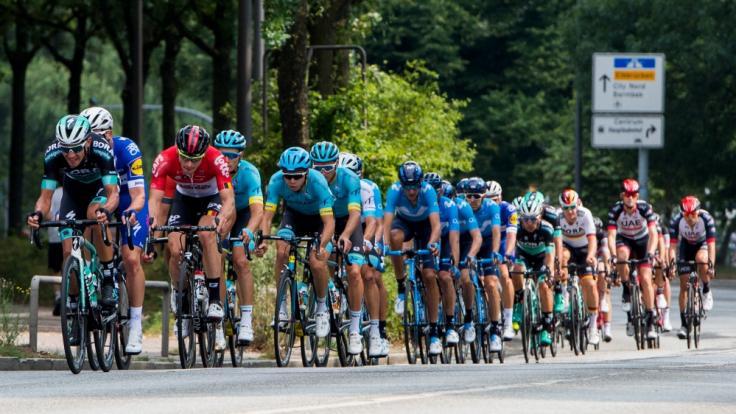 Zum 23. Mal jährt sich das Hamburger Radrennen EuroEyes CYCLASSICS am Wochenende vom 23. bis 25.08.2019.