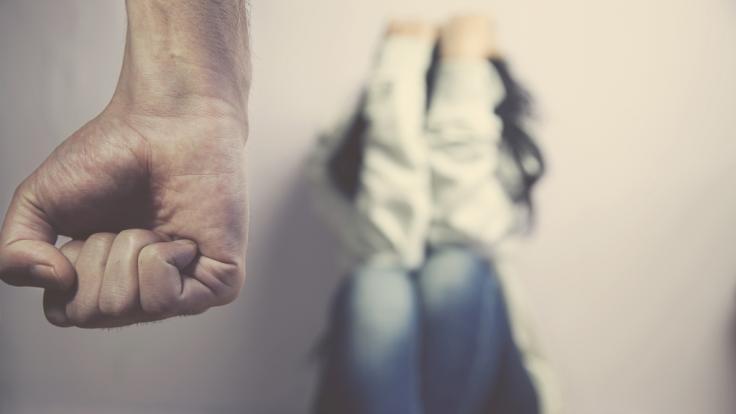 Sean Wilson hat seine eigene Mutter festgehalten und sie fast zu Tode gequält. (Foto)