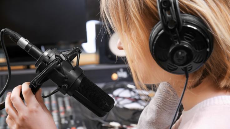 Die beliebte BBC-Radio-ModeratorinKelly Jobanputra ist gestorben. Sie wurde nur 39 Jahre alt. (Symbolbild) (Foto)