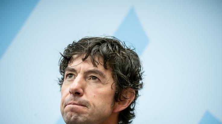Charité-Chefvirologe Christian Drosten. (Foto)