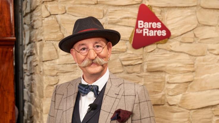Bares für Rares bei ZDFneo (Foto)