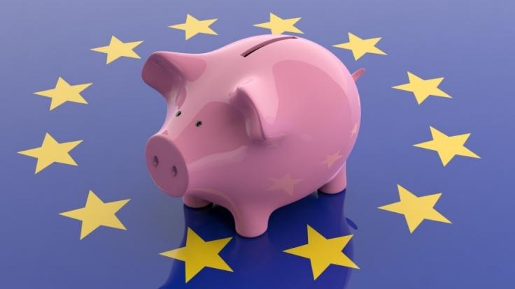 Noch umfasst die Europäische Union 28 Mitgliedsstaaten. (Foto)