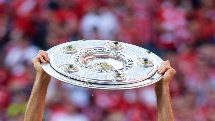 Der amtierende Bundesliga-Meister FC Bayern München eröffnet die neue Bundesliga-Saison 2019/20 mit einem Heimspiel gegen Hertha BSC Berlin. (Foto)