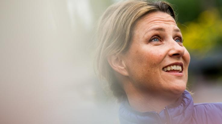 Prinzessin Märtha Louise von Norwegen ist nach der Scheidung von Ex-Mann Ari Behn frisch verliebt.