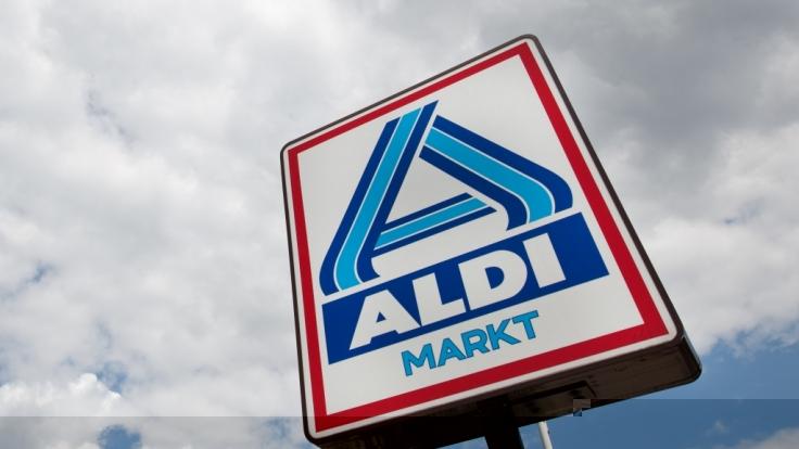 Aldi Nord hat Toastbrot zurückgerufen. (Foto)