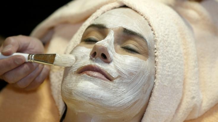 Kosmetik (Foto)