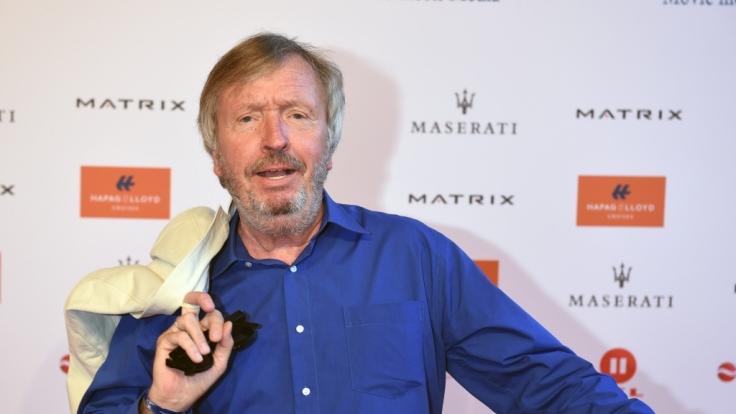 """Was macht macht Werner Schulze-Erdel nach dem Ende von """"Das Familien-Duell"""" heute? (Foto)"""