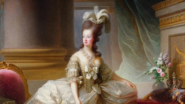 Königin Marie Antoinette
