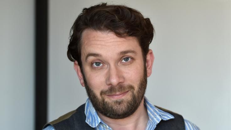 Chrisitan Ulmen gehört zu den etabliertesten Schauspielern Deutschlands. (Foto)