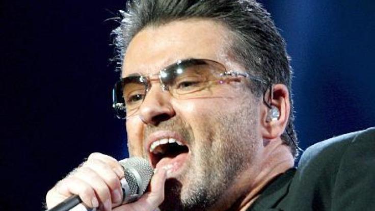 """George Michael verdient mit """"Last Christmas"""" noch immer ein Vermögen. (Foto)"""