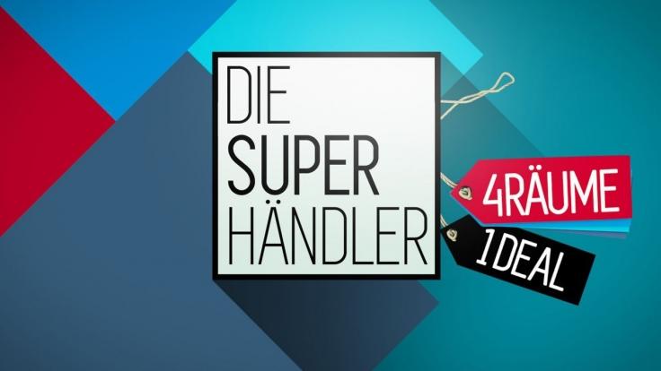 Die Superhändler - 4 Räume, 1 Deal bei RTL (Foto)