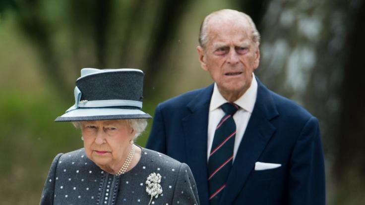 Die Nachrichten des Tages auf news.de: Prinz Philips Beerdigung wird geplant.