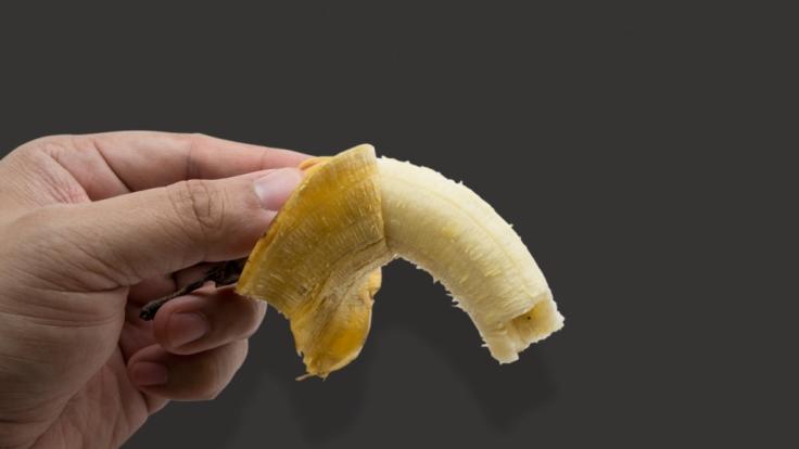 Wissen Sie, warum Sie ihren Penis ölen und föhnen sollten? (Foto)