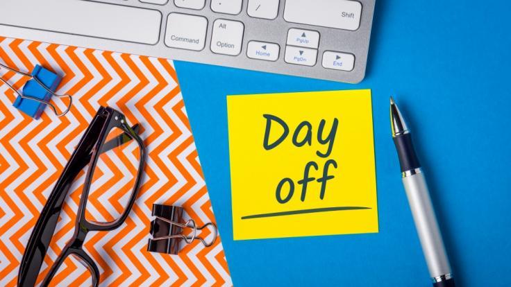 Verwirrung um Gründonnerstag 2021: Ist denn nun arbeitsfrei oder nicht? (Foto)