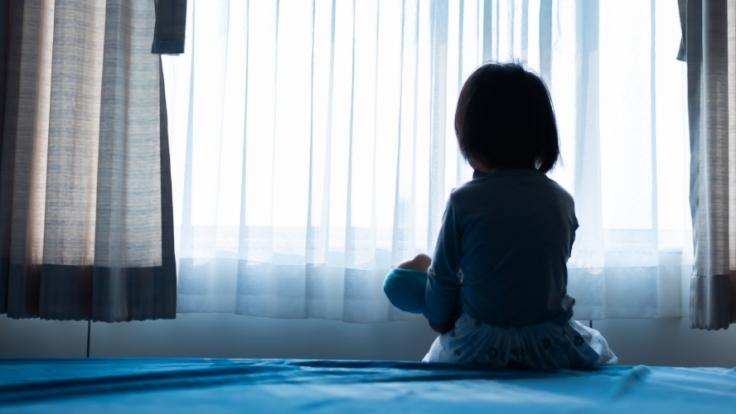 Die 5-jährige Chloe starb eines schrecklichen Todes. (Foto)