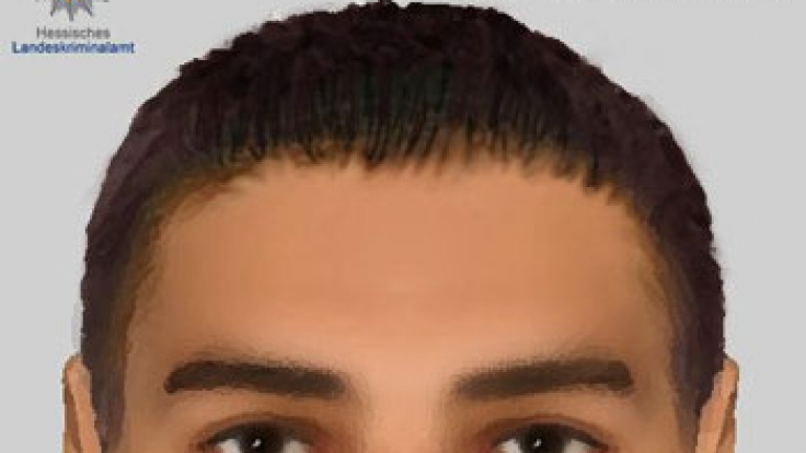 Die Polizei sucht nach diesem Vergewaltiger.