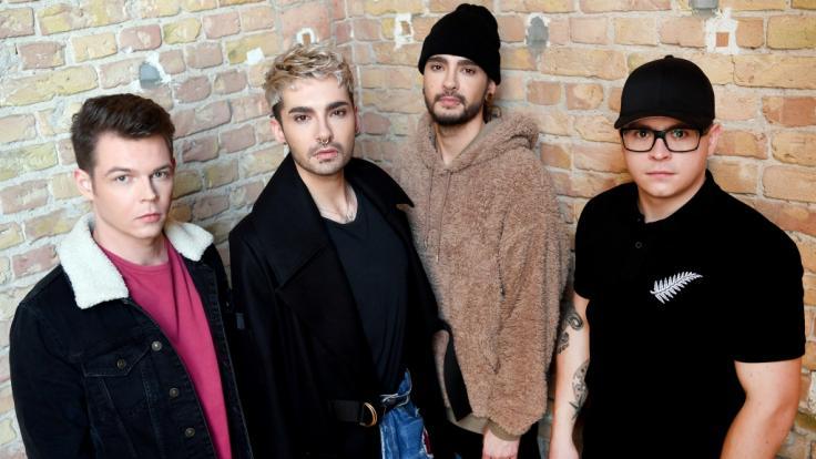 Tokio Hotel gehen 2019 erneut auf Tournee, wie die Band um Bill und Tom Kaulitz auf Instagram bekanntgab.