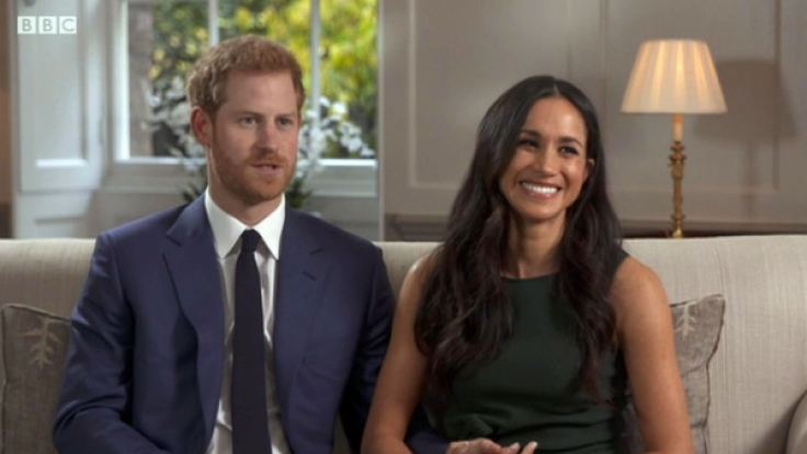 Über die bevorstehende Hochzeit von Prinz Harry und Meghan Markle kann sich nicht jeder freuen. (Foto)
