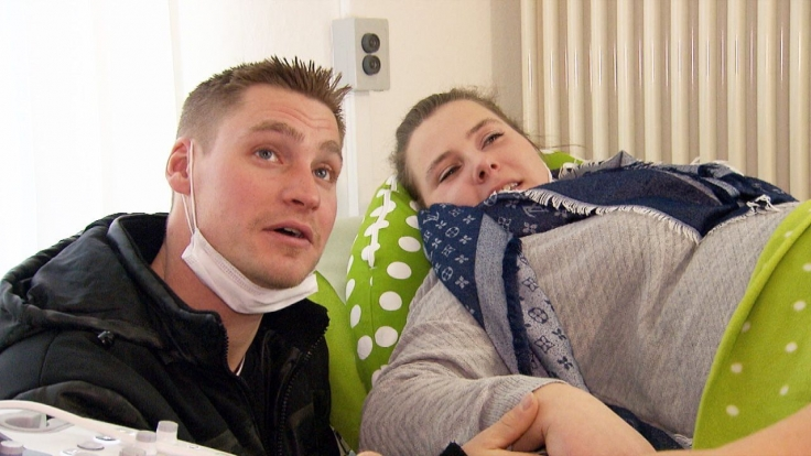 Die Wollnys - Eine schrecklich große Familie! bei RTL Zwei (Foto)