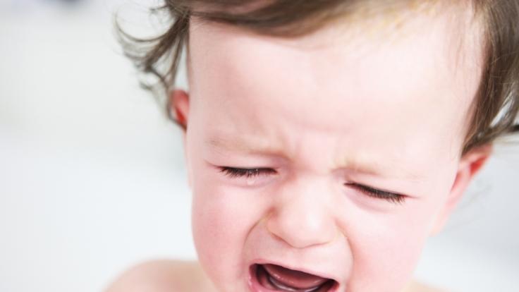 Die Sepsis des Kindes wurde nicht erkannt. (Foto)