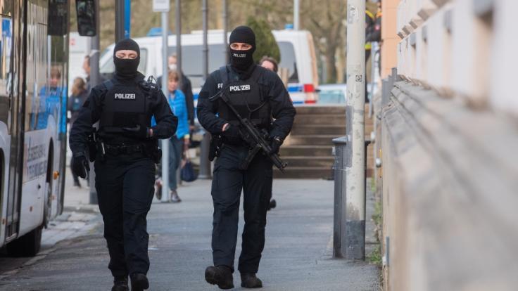 Das US-Außenministerium warnt in einem Tweet vor einem angeblichen Terorangriff in Deutschland. (Foto)