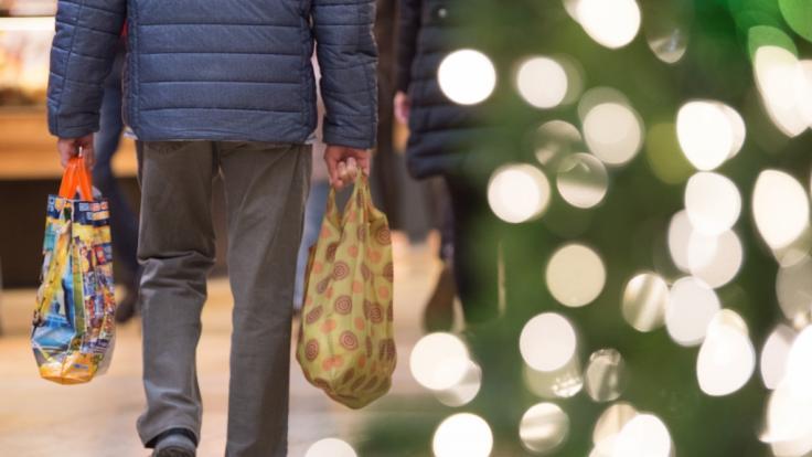 Auch am ersten Advent laden wieder zahlreiche Städte und Gemeinden zum Verkaufsoffenen Sonntag.