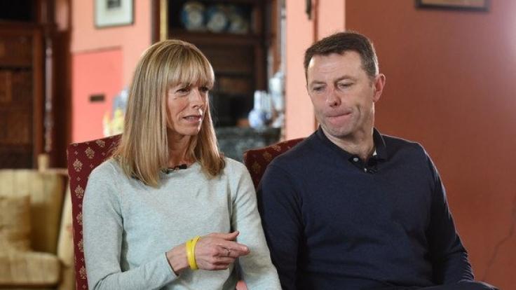 Knapp 10 Jahre nach Maddies Verschwinden gaben ihre Eltern der BBC ein Interview.