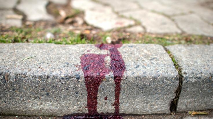 Immer wieder kommt es in Deutschland zu tödlichen Messerattacken.