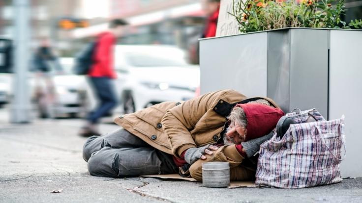 Ein obdachloser Mann ist in Argentinien einem satanistischen Ritualmord zum Opfer gefallen.