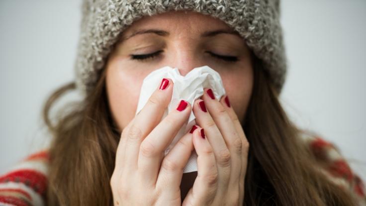Welche Erkältungsmythen stimmen wirklich?