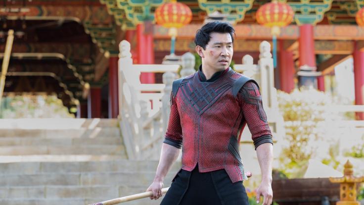 """Shang-Chi and the Legend of the Ten Rings"" ist der zweite Marvel-Film, der 2021 in die Kinos kommt. (Foto)"