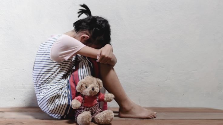 In Bolivien wurde ein fünfjähriges Mädchen von einem zwölf Jahre alten Nachbarsjungen vergewaltigt (Symbolbild).