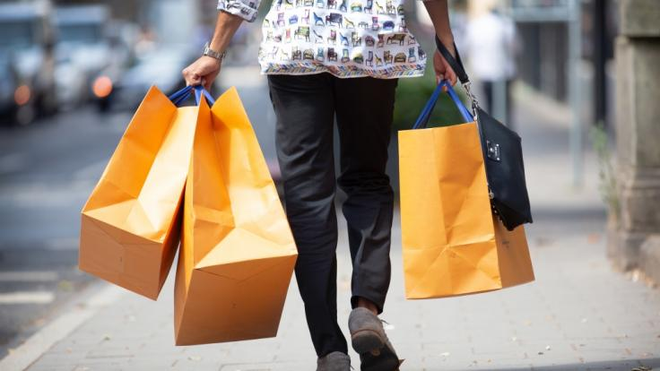 Für einen ausgiebigen Einkaufsbummel ist der verkaufsoffene Sonntag am 02.08.2020 die perfekte Lösung. (Foto)