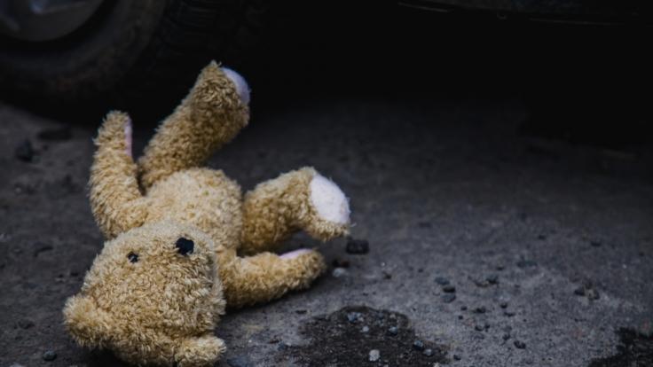 In Georgia haben Eltern ihr Baby zu Tode geprügelt. (Symbolfoto) (Foto)