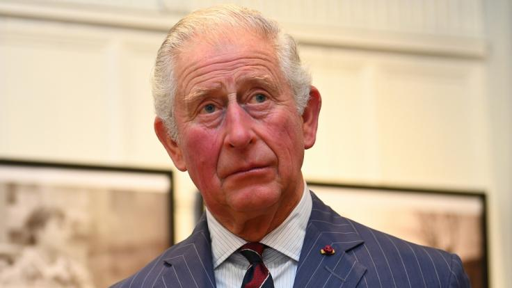 Die Nanny von Prinz Charles wurde von Queen Elizabeth II. gefeuert.