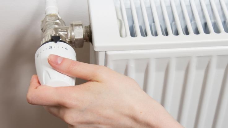 Mit einigen Tricks können Sie beim Heizen Energie und Geld sparen. (Foto)
