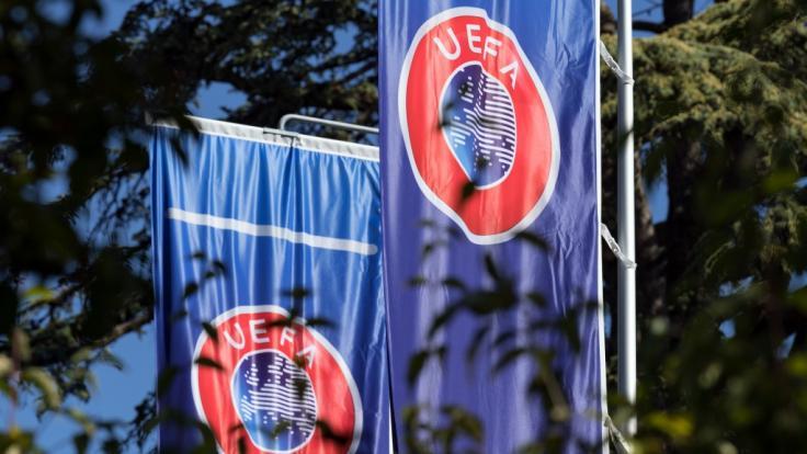 Die UEFA Fußball-Europameisterschaft 2024 wird heute vergeben.