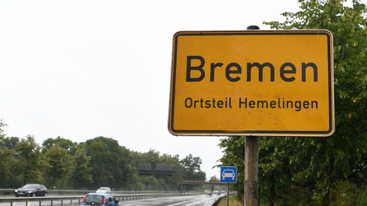 In Bremen kam es zu einer Familien-Tragödie.