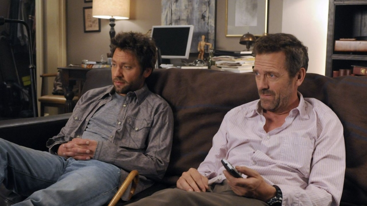 Dr. House bei Super RTL