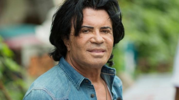 Der 71-jährige Ex-Dschungelkönig Costa Cordalis nimmt an RTLs Sommer-Dschungelcamp teil. Doch warum tut er sich das an?
