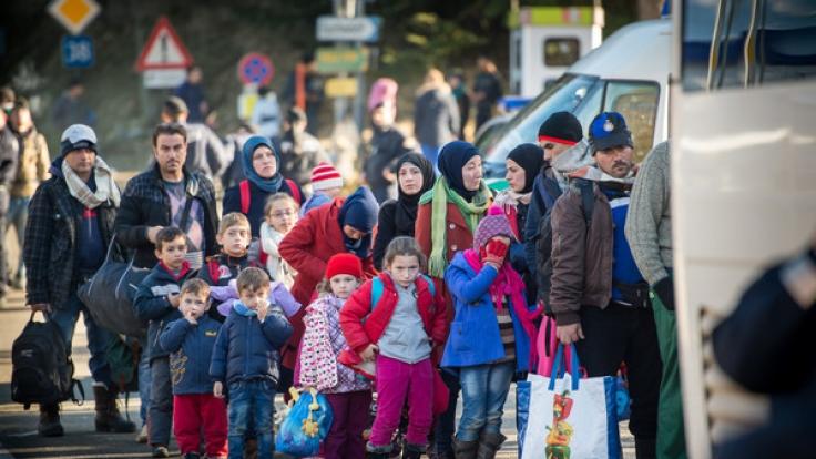 War die Grenzöffnung gesetzeswidrig? (Foto)