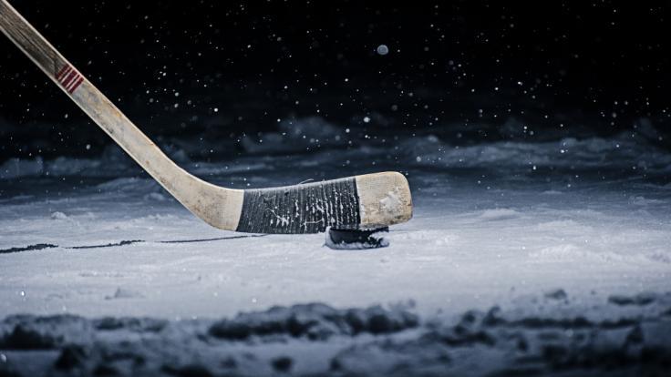 Nachwuchs-Eishockey-Star Ruben Bousquet starb mit nur 14 Jahren. (Foto)