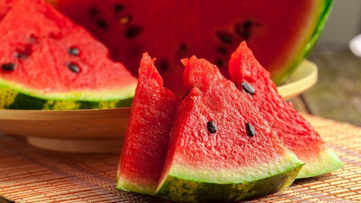 Aldi muss aktuell Wassermelonen zurückrufen.